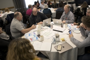 2019 Provincial Collective Bargaining Conference
