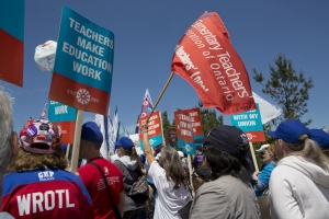 ETFO Collective Bargaining 2014