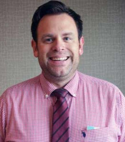 Jeff Pilich